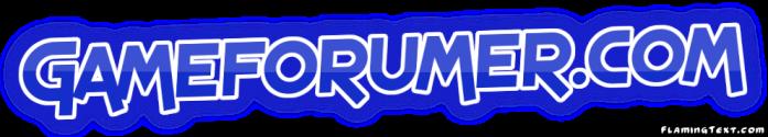 Gameforumer.com Logo